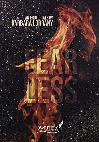 FEARLESS   AN EROTIC TALE (English Edition)