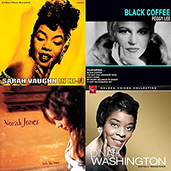 Famous Female Jazz