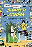 cahier de vacances pour adultes Summer is coming