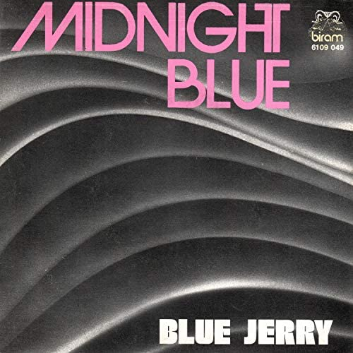 Blue Jerry