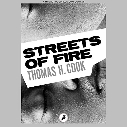 Streets of Fire audiobook cover art
