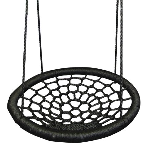 Nido altalena grande diametro 97cm–Gartenpirat