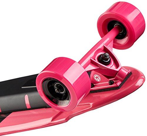 Elektro Skateboard Yuneec E-GO 2 pink Longboard Bild 2*