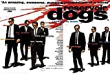 1art1 39485 Reservoir Dogs - Let's Go To Work III Poster 91