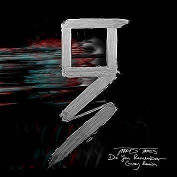 Do You Remember (Grey Remix)