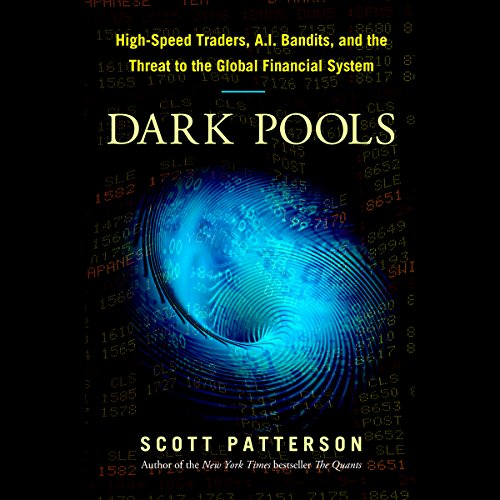 Dark Pools cover art
