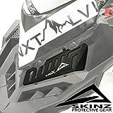 RPM Skinz Black Headlight Delete Kit - Polaris 2015-2020 AXYS Chassis - PHDK200-BK