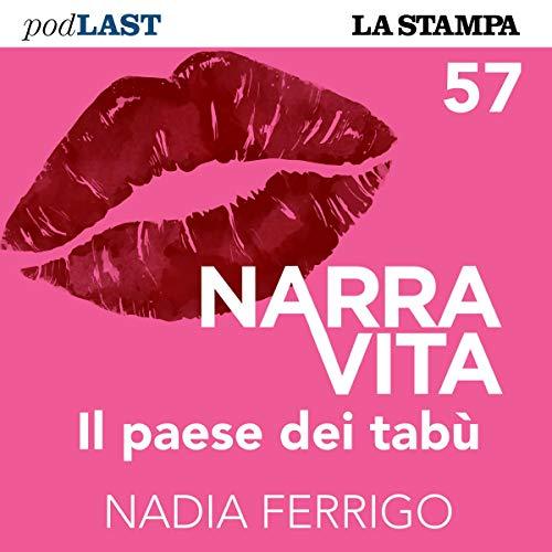 Diseducazione sessuale (NarraVita 57) copertina