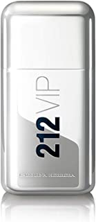 Carolina Herrera 212 Vip Men Eau De Toilette Vaporizador - 50 ml