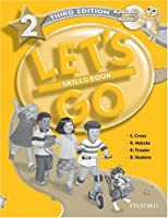 Let's Go 2 Skills Book