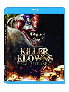 Killer Klowns from Outer Space  WS/BD  [Blu-ray]