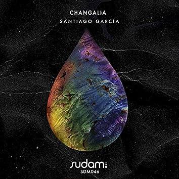 Changalia