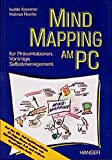 Mind Mapping am PC: für Präsentationen