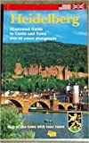 Heidelberg Illustrated Guide to Castle and Town