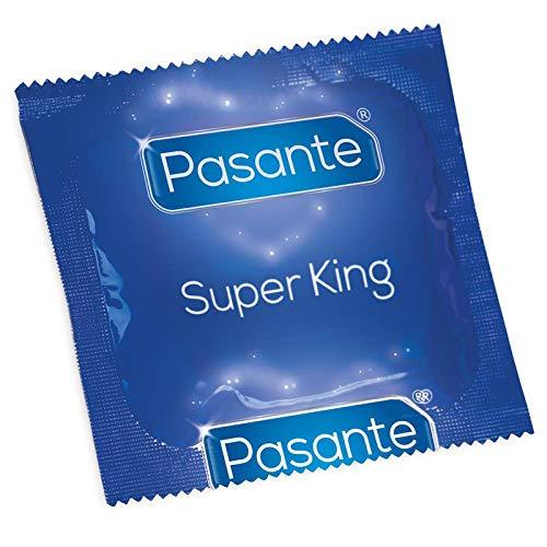 Pasante Super King Size Kondom, 500 g