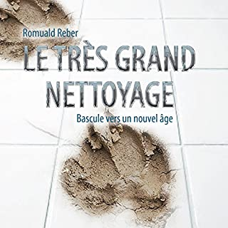 Le très grand nettoyage [The Great Clean-Up] cover art
