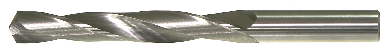 Drillco 700 Series Solid Carbide Drill Uncoat 春の新作続々 新作多数 Bit Length Jobber