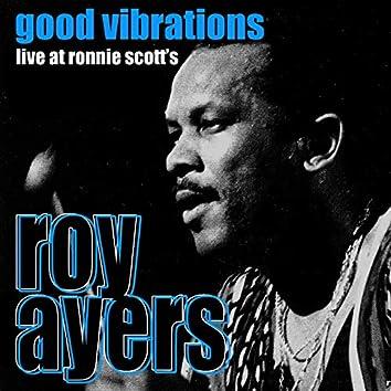 Good Vibrations - Live at Ronnie Scott's, January 1993
