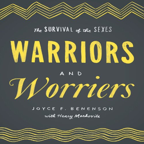 Warriors and Worriers cover art
