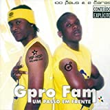 Gpro Show (feat. Nstar)