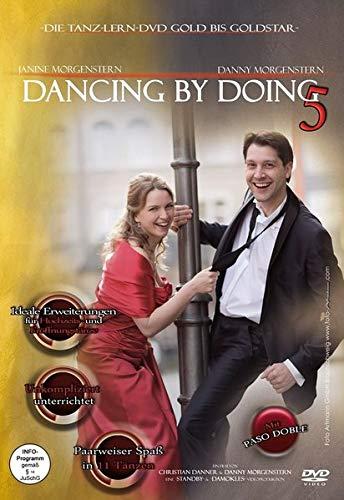 Dancing by Doing 5: Die Tanz-Lern-DVD Gold bis Goldstar