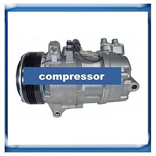 Gowe Kompressor für Calsonic csv613Kompressor für BMW Z4E4664506950789645269056436452691875264529158038