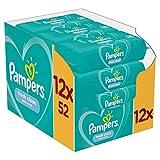 Pampers Fresh Clean Feuchttücher 12 Packungen (12...