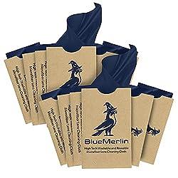 Image of Blue Merlin Microfiber...: Bestviewsreviews