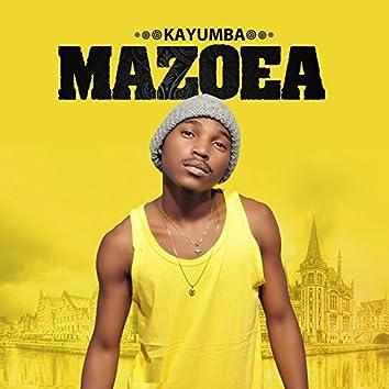 Mazoea