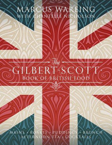 The Gilbert Scott Book of British F
