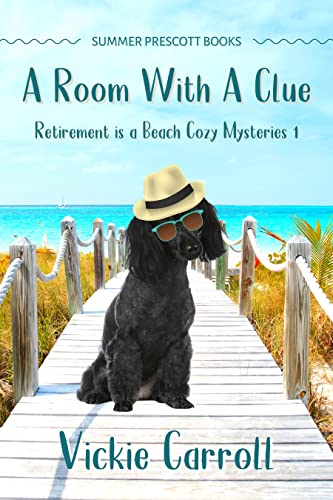 A Room With a Clue (English Edition)