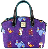 Disney Aladdin Satchel Bag Purse by Dooney & Bourke