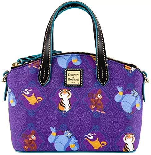 Disney Aladdin Satchel Bag Purse by Dooney & Bourke -  DisneyDooney&Bourke