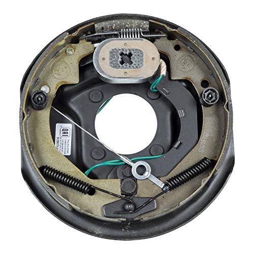 Lippert 296649 10'' x 2.25'' Left Hand Electric Brake Assembly