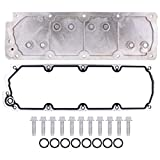 XtremeAmazing Engine Valley Cover Kit LS2/LS3/LS7 wo/PCV 12598832 12610141