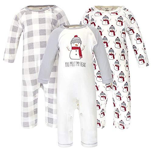 La Mejor Lista de Pantalones y monos para la nieve para Bebé los 5 más buscados. 11