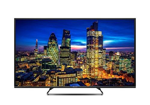Panasonic Viera TX-50CXW684 126 cm (50 Zoll) Fernseher (Ultra HD, Triple Tuner, Smart TV)