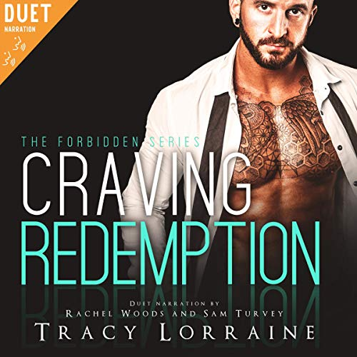 Craving Redemption cover art