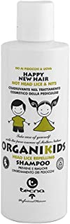 Tecna Organikids Protective Shampoo 200ml - Piojos Champù Prevenciòn