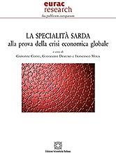 La specialità sarda alla prova della crisi economica globale (Ius publicum europaeum)