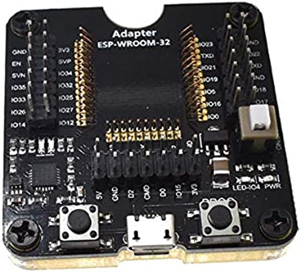 Amazon com: esp32 - Vehicle Audio & Video Installation / Vehicle