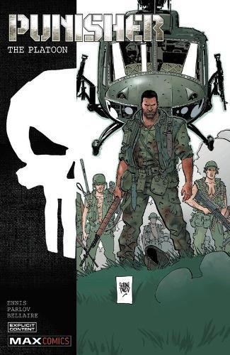 Punisher Max: The Platoon