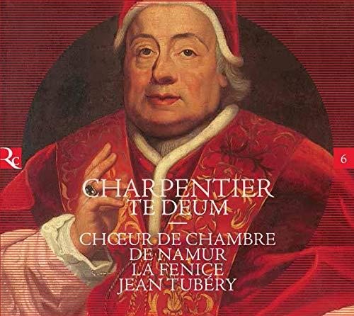 Charpentier: Te Deum (Ricercar Jubiläumsserie IN ECO)
