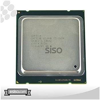 OEM Renewed Intel Xeon Six-Core Processor E5-2630 2.3GHz 7.2GT//s 15MB LGA2011 CPU