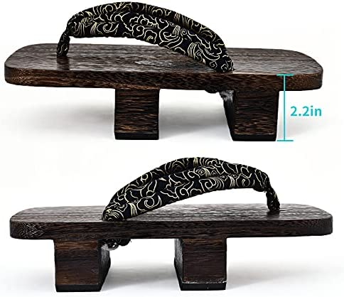 Chinese wooden sandals _image1