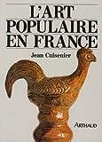 L'art populaire en France