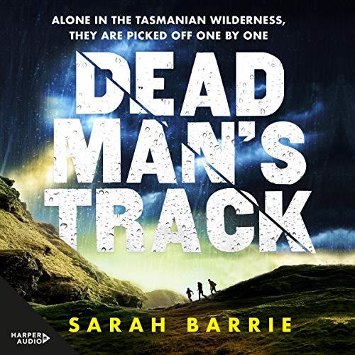 Deadman's Track cover art