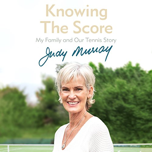 Knowing the Score audiobook cover art