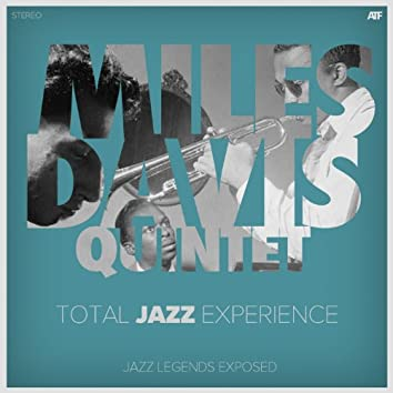 Total Jazz Experience (Jazz Legends Exposed)