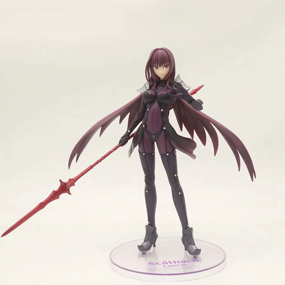 CDCNB Max 80% Dedication OFF Fate Grand Order: Three Charact Scathach Anime Generations